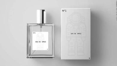 Photo of NASA will release a perfume with the scent of space