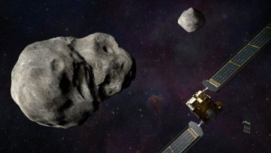 Photo of NASA will try to put the asteroid off course