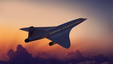 Photo of Supersonic aircraft with a maximum speed of 2700 km/h is ready for testing