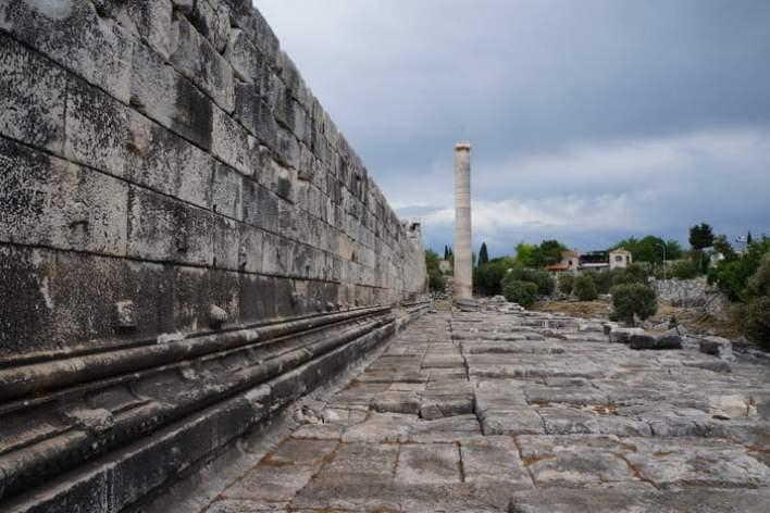 Temple of Apollo 9