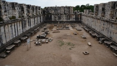 Photo of Temple of Apollo in Didim (PHOTOS)