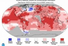 Photo of There is a place on Earth where it gets colder rather than hotter: STUDY ANSWERS WHY