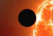 What are black planets and do they exist