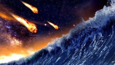 Photo of The last ice age was not caused by a meteorite
