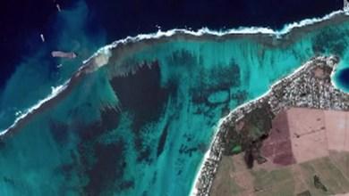 Photo of Broken tanker threatens unique Indian Ocean ecosystem