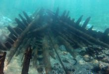 Photo of Ancient ship told scientists about the history of the Mediterranean