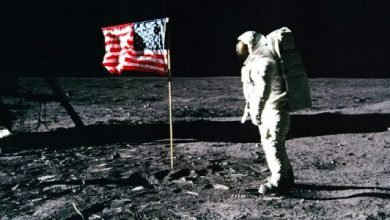 Photo of There was no moon landing?