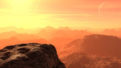 Photo of Astrophysicists say there may be life under the surface of Mars