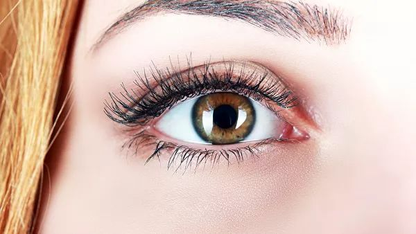 Doctors have learned to predict the patients imminent death by the eyes