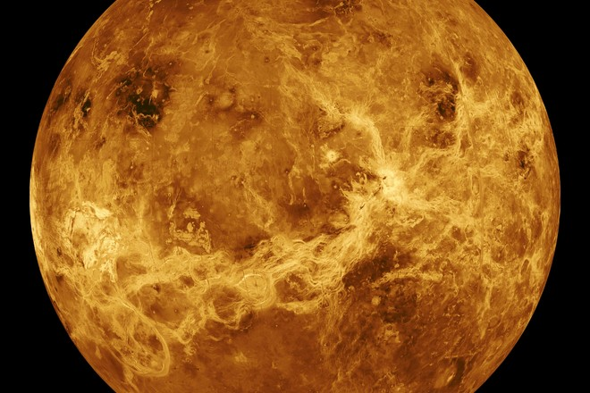 Scientists plan to test for life on Venus