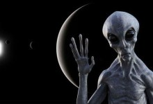 Astronomers caught radio broadcasts of aliens in the FM range for 17 hours