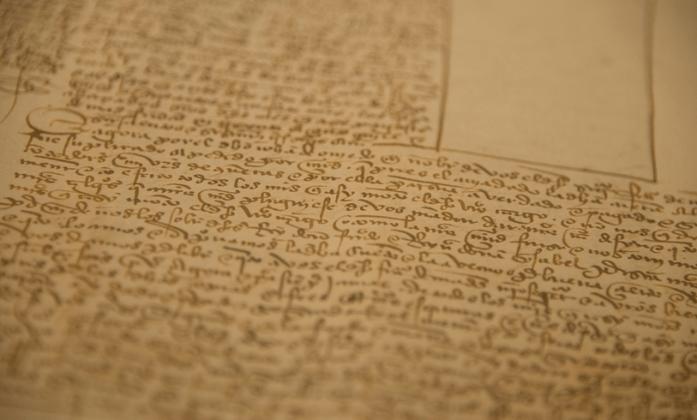 Chinese scientists decipher ancient text about human anatomy