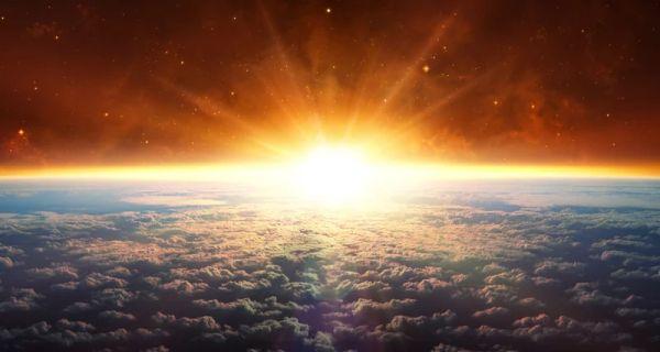 Earth will have a new temperature record