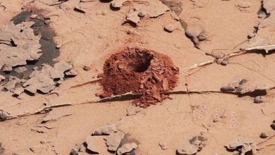 Photo of Evidence of past life on Mars may have been destroyed