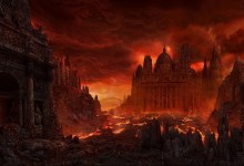 Man believed in retribution for sins after being in hell
