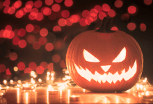 Photo of Halloween 2020 is expected to have a full moon that hasn't been seen since WWII