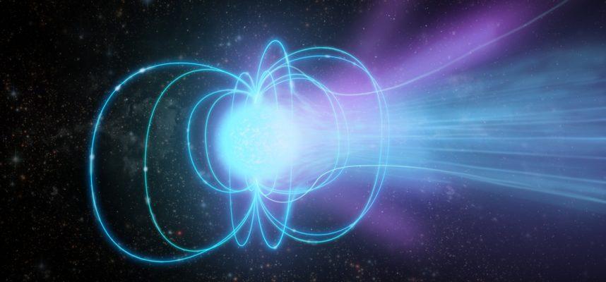 A star in our galaxy sent a fast radio signal again