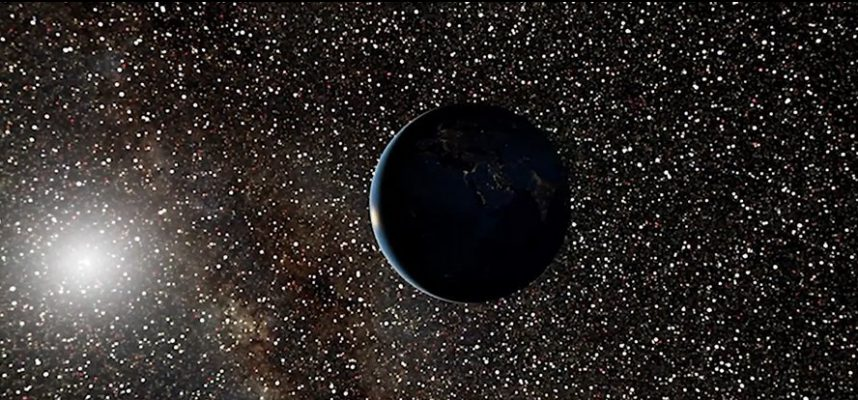 Alien worlds of about 1000 nearby stars can observe the Earth