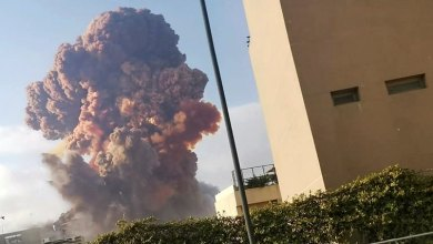 Photo of The explosion in Beirut was one of the most powerful explosions in history