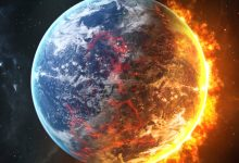 Photo of Scientists warned about dangerous processes in the Sun: will affect all earthlings