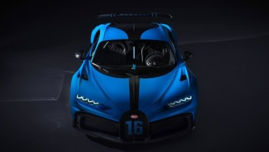 Photo of Bugatti Chiron Pur Sport was more economical than the creators promised