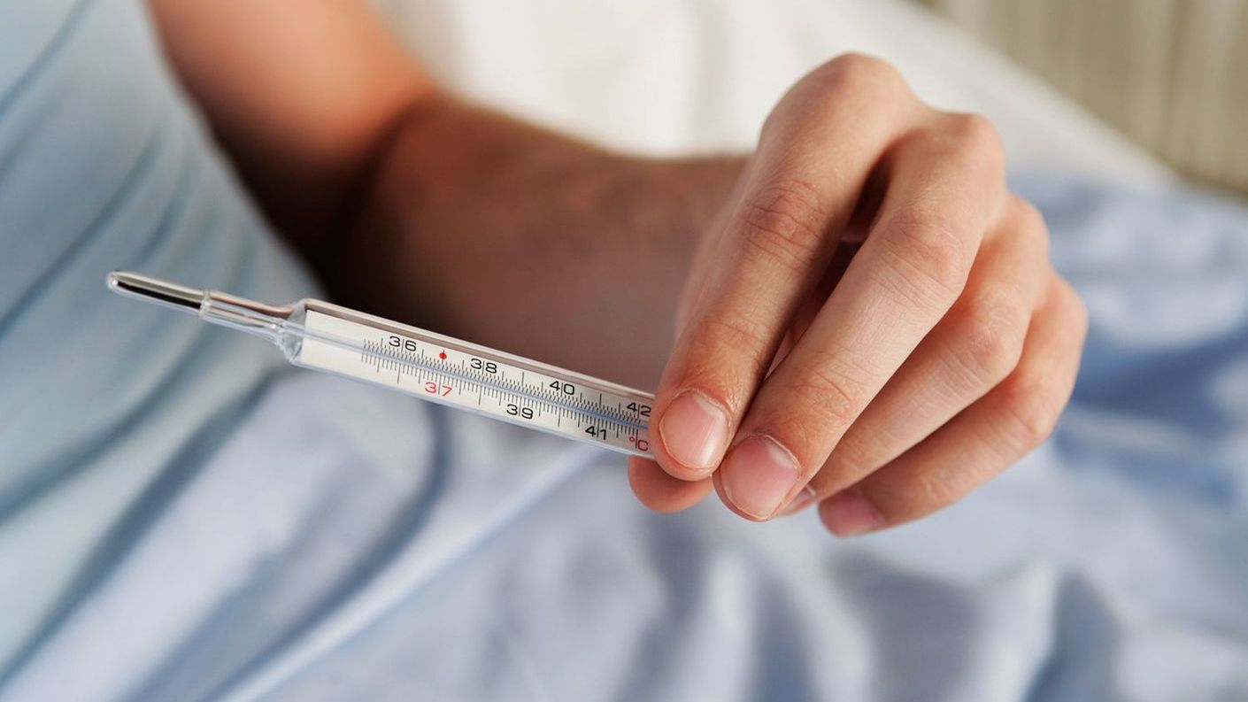 Scientists are puzzled people around the world have dropped their body temperature