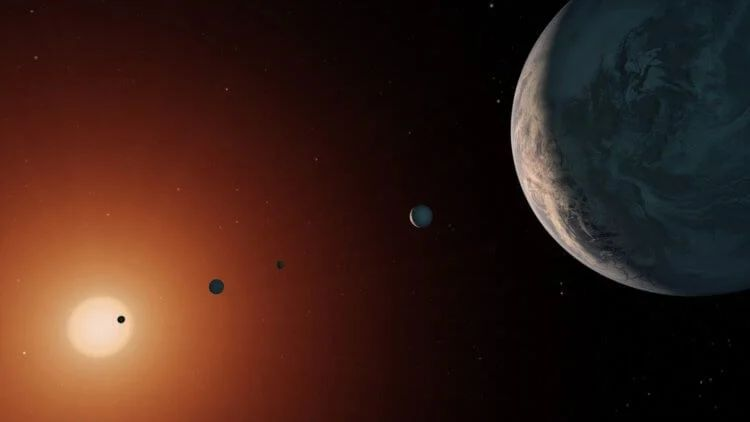 The existence of microbial life on other planets remains to be confirmed