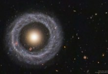 The strangest galaxies in the universe