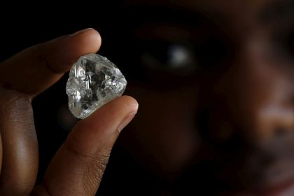 one of the largest diamonds in history