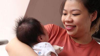 A boy with antibodies to SARS CoV 2 coronavirus was born in Singapore