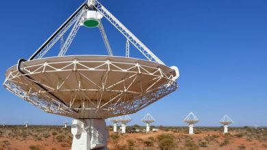 Strange radio rings called the new mystery of astronomy
