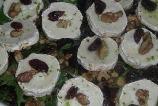 Min mands gedeoste-salat er bare så lækker :-)