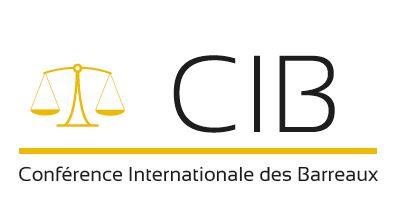 Image result for Conférence international des barreaux
