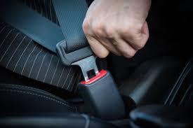 SeatBelt Mobil : Bagian Bagian, Fungsi, Cara Penggunaan, dan Perawatan