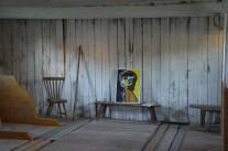 Malin Karlssons konst.