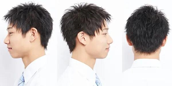ツーブロック禁止の理由が気になる オッケーな髪型とはどんなの?