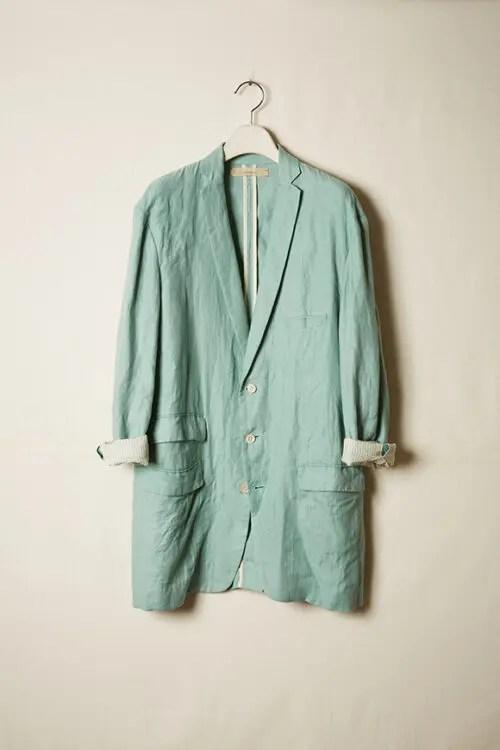 suzuki takayuki long jacket