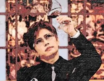GACKTは格付けチェック2022正月に出演辞退で降板?代役はYOSHIKIか!