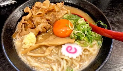 【おとど食堂 葛西店@葛西】日本一ご飯に合うラーメンでガッツリ男飯!