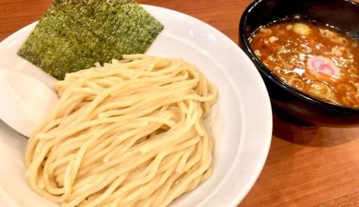 【大勝軒 まるいち@西荻窪駅】東池袋系最後の砦!素直に美味いと言えるつけ麺