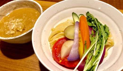 【麺処 竹川@神泉駅】まさかの場所の隠れ家と上質な鶏白湯