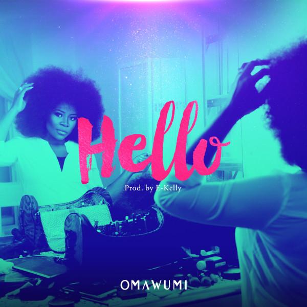 Omawumi Hello Adele cover