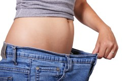 Stem cells build cartilage better after weight loss