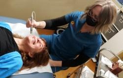 non-surgical facelift at Oregon Regenerative Medicine