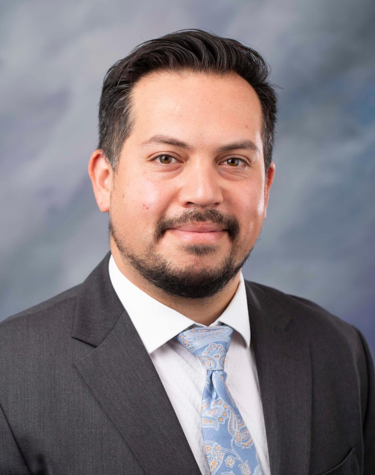 Kristian Flores, ND, MD