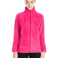 Columbia-Womens-Benton-Springs-Full-Zip-Fleece-Jacket-0