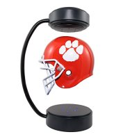 Hover-Helmets-NCAA-Collectible-Levitating-Football-Helmet-with-Electromagnetic-Stand-0