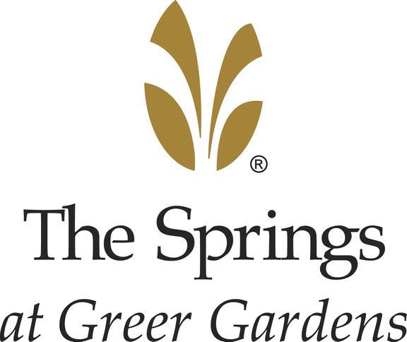 Springs at Greer