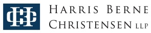 Harris-Berne-Christensen