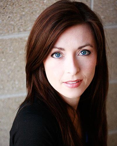 Vanessa Ballam